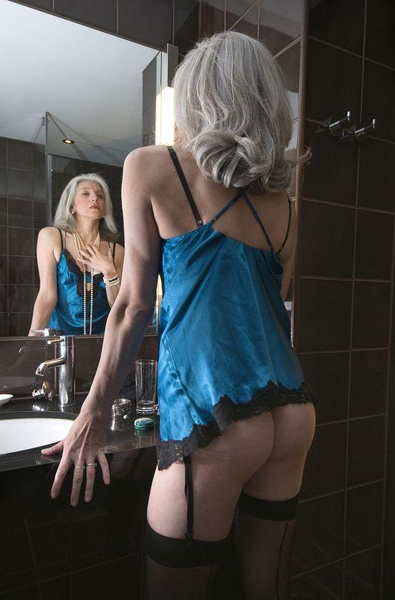 Sexy British Mature Women 44