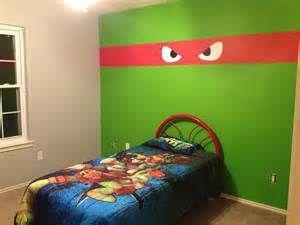 teenage mutant ninja turtles bedroom ideas - Bing Images