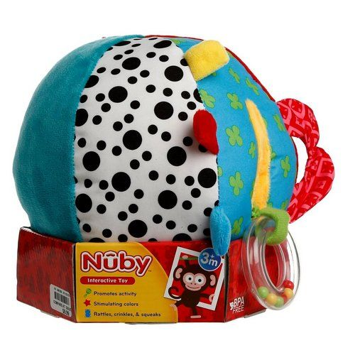 Interactive Squeaky Toy With Images Baby Items Kids Toys