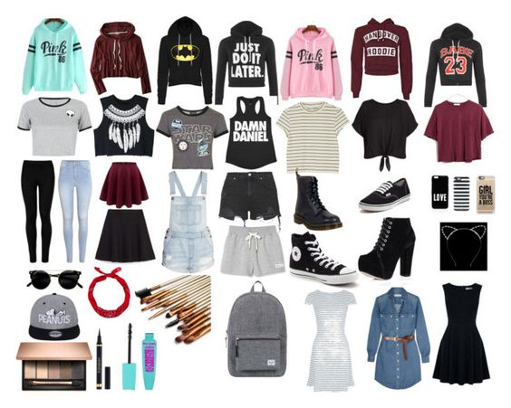 """""""my fav"""" by magcon4life08 on Polyvore featuring American Eagle Outfitters, Stussy, WithChic, Monki, Madewell, Wolford, H&M, Zara, Topshop and Converse"""