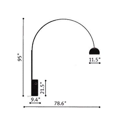 light bulbs wikipedia on arco floor lamp arco floor light flos arco floor lamps ylighting arco lighting