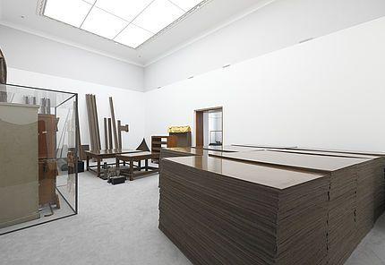 Joseph Beuys, Block Beuys, Raum 2
