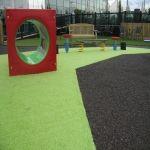 Outdoor Soft Play Flooring in Bridgend 3