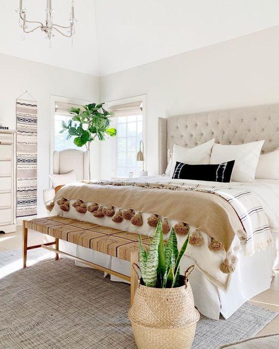 En panne d'inspiration pour décorer votre chambre ? Pas de soucis ! Pour vous aider à trouver le style de déco qui vous correspond le mieux, nous vous avons déniché les plus belles tendances du moment. Il y en a pour tous les goûts !