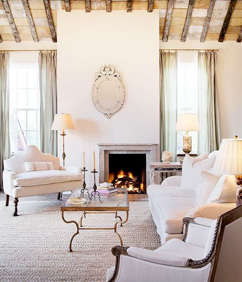 The 12 best warm neutrals for your walls paint colors for Warm neutral living room