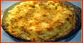 Cauliflower Casserole PointsPlus per serving: 4 | healthy weight watchers recipes