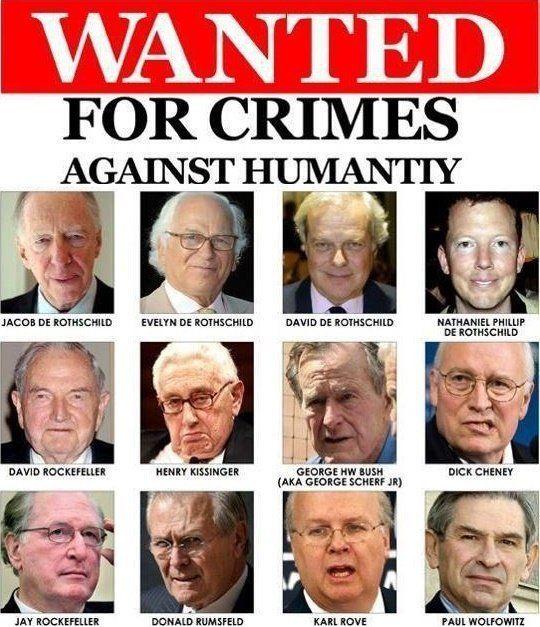 Resultado de imagen de RothschildDavid Gee