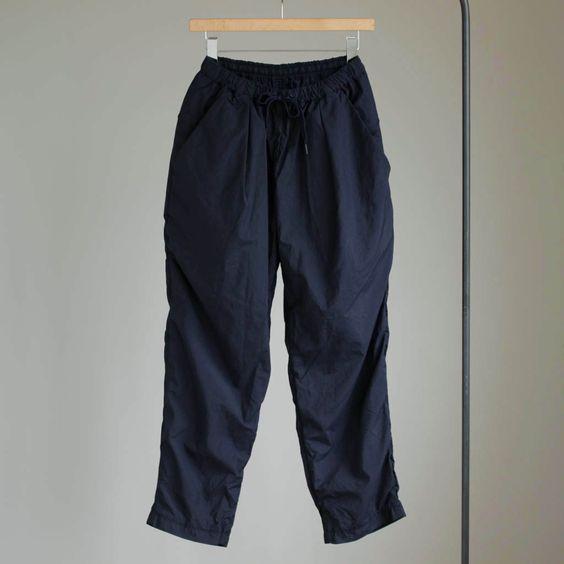 Wallet Pants OFFICE packable tt-004OF-P テアトラ 2018SS TEATORA