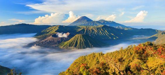 14 Tage Indonesien Inselhopping (Jakarta - Bali - Lombok - Gili Island) schon für 827€ inkl. Flügen und Hotels