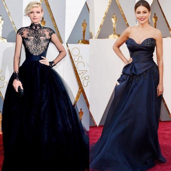 As mulheres no Oscar 2016