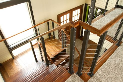 Best Stair Deck Cable Railing Systems Buy Tools Parts To 400 x 300