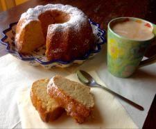 Rezept Veganer Apfelkuchen von Katothermo - Rezept der Kategorie Backen süß