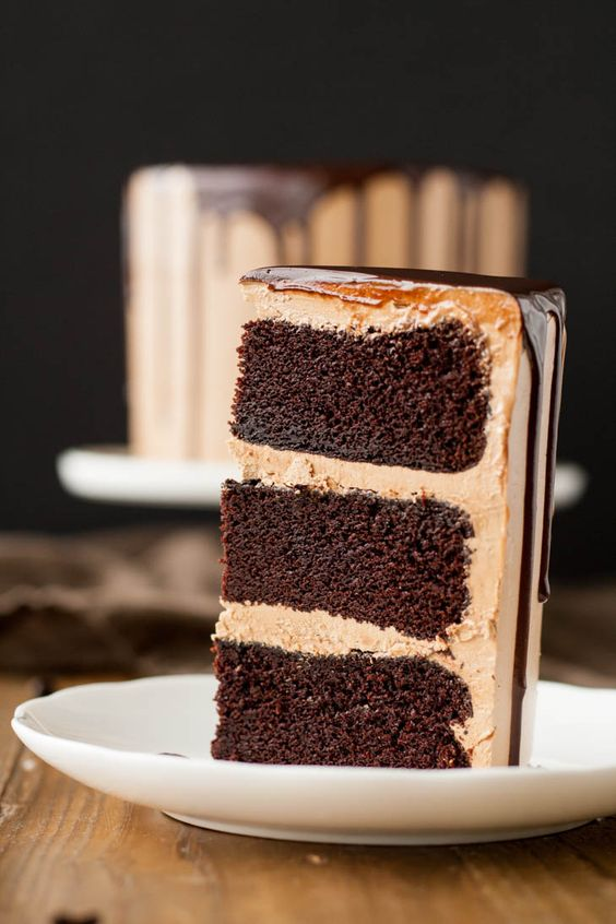 ... cake meringue mocha cake recipe dark dark chocolate cakes chocolate