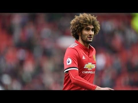 Wtf Is Going On Arsenal Move In For Fellaini Aftv Transfer Daily Arsenal Transfer News Arsenal Manchester United