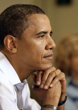 Happy Birthday President Obama--8/4/13