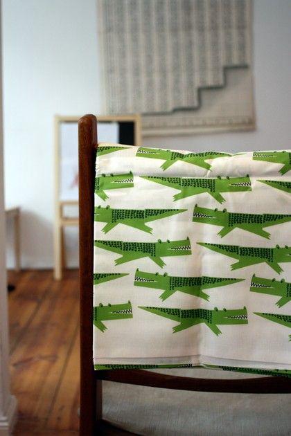 gators quilt idea