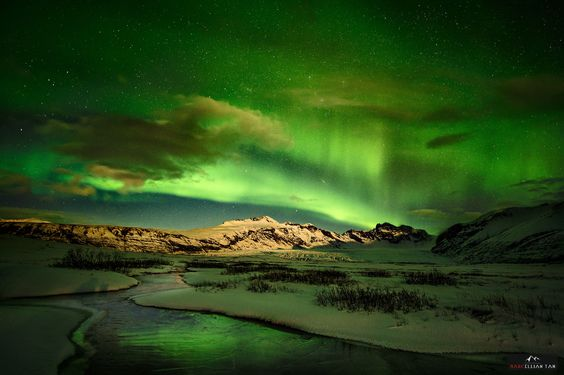 Green Sky by Marcellian Tan on 500px