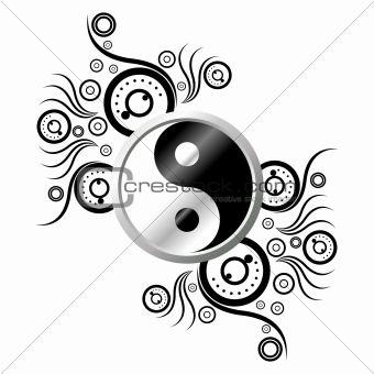 yin yang symbol - Google Search