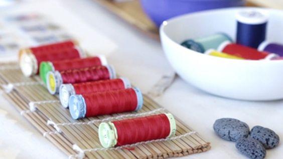 Creativebug - Artigianato Corsi e seminari - quale tipo di filo usare