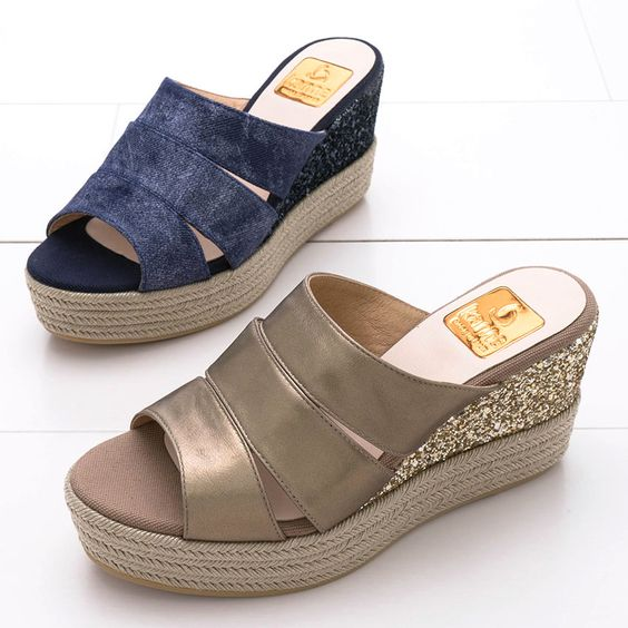 49 Mule Platform Shoes To Copy Today shoes womenshoes footwear shoestrends