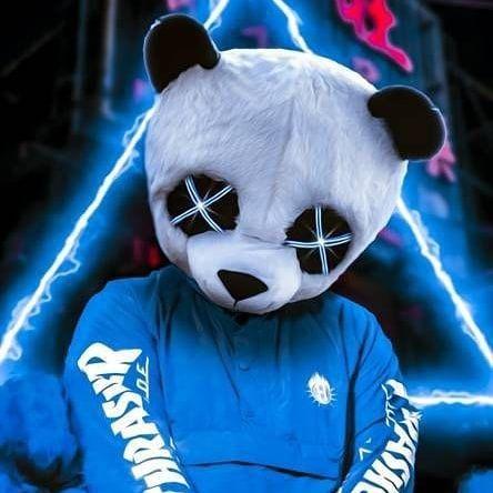 Panda Urbex People Urbex Urbexpeopleindonesia Urbexphoto Urbexpeople Photographer Smoked Comm Cute Cartoon Wallpapers Cartoon Wallpaper Hd Panda Art Awesome panda hd wallpaper for iphone
