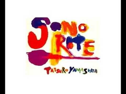 Japanese Soul Modern Soul- TATSURO YAMASHITA