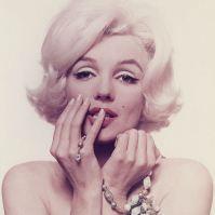 Las últimas fotos de Marilyn Monroe, inmortalizada por el fotógrafo Bert Stern (1929-2013)