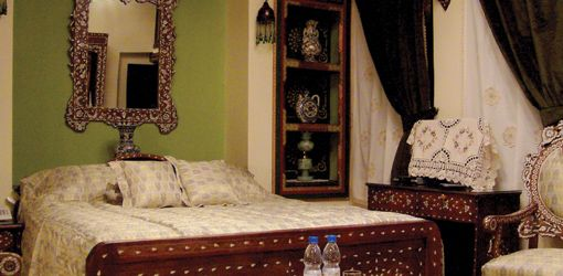 Hotels in Damascus & Aleppo – Beit Ramza. Hg2damascusaleppo.com.