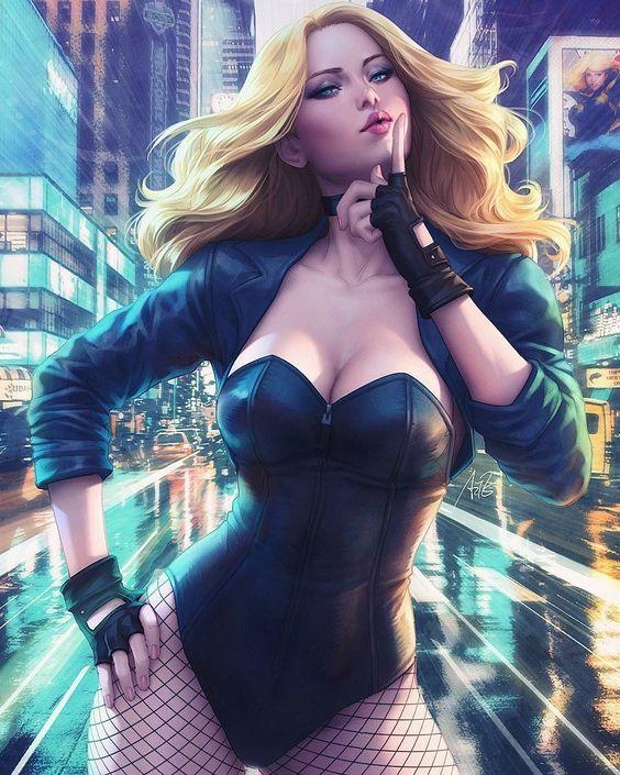 Galeria de Arte (6): Marvel, DC Comics, etc. - Página 5 69b2d1cd46d5b38a066f7699cff95dca