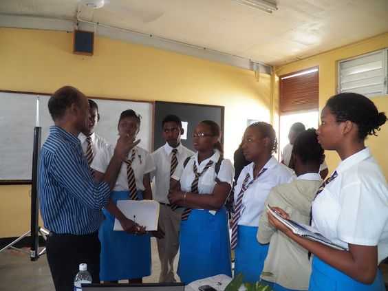 Speed Reading Workshop at Ardenne High School