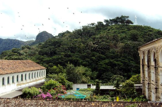 Guaramiranga, Ceará