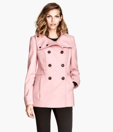 Pink Winter Coats Photo Album - Reikian
