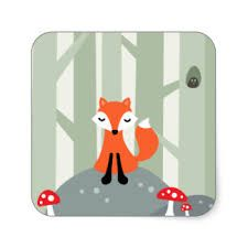 Image result for fox sleeping on rock