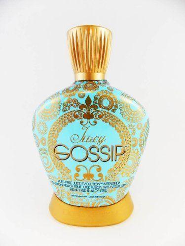 Designer Skin Body Bronzer, Juicy Gossip, 13.5 Fluid Ounce, http://www.amazon.com/dp/B00A6UH0GG/ref=cm_sw_r_pi_awdm_6TP1sb18SX1K8