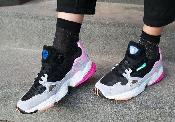 Épinglé sur Sneakers Femme