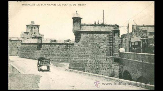 FOSFORITO-A las murallas de Cadiz (cantiñas)https://es.pinterest.com/olivarc59/musicacantes/