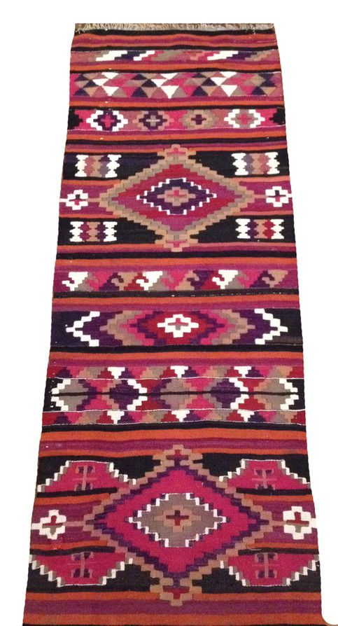Aztec Print Rug Home Decor