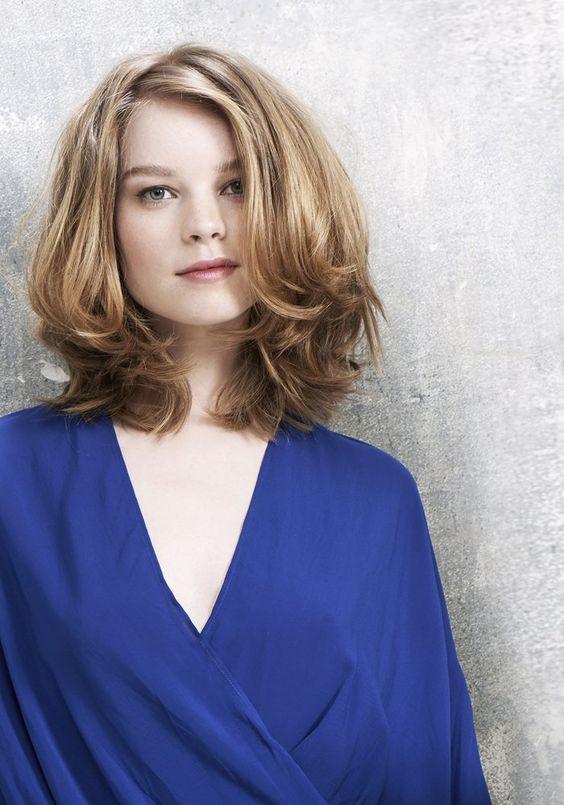 20 coupes de cheveux dégradées - Marie Claire