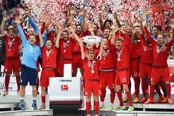 Bundesliga Ergebnisse