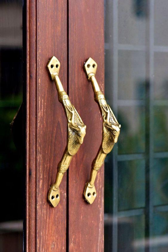Brass Handles Exclusive Https Www Indianshelf In Metal Handles Door Handles Brass Handles Metal