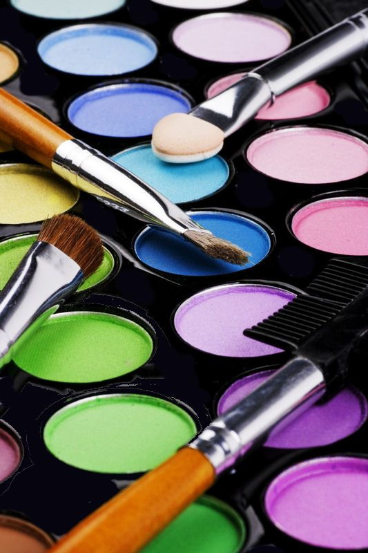 I love my MAC Cosmetics