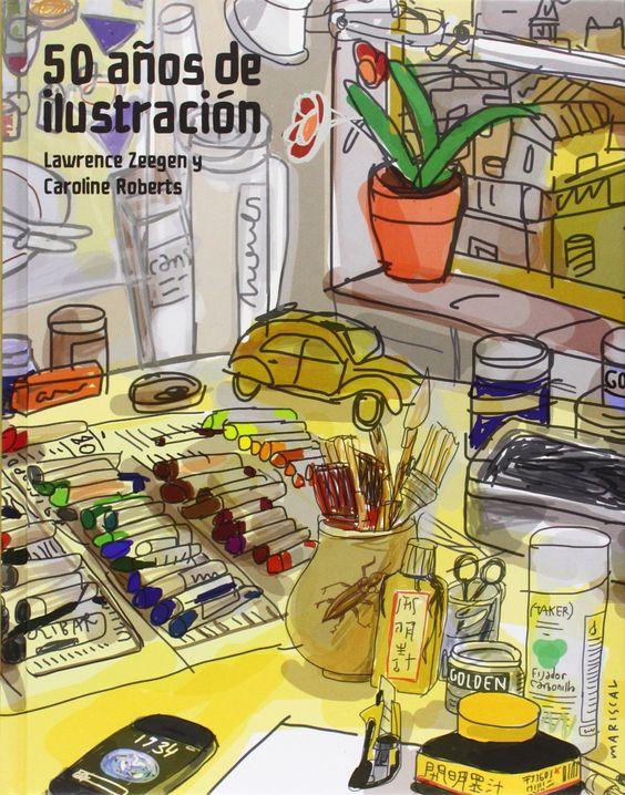 50 años de ilustración, 2014 http://absysnetweb.bbtk.ull.es/cgi-bin/abnetopac01?TITN=514138