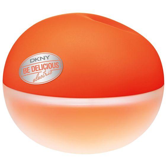 DKNY Be Electric Citrus Pulse Eau de Toilette (EdT) online kaufen bei Douglas.de