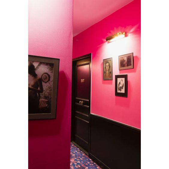 Hotel Tipp Paris : Grand Amour!   Harper's BAZAAR