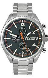 ESQ by Movado Catalyst Chronograph Stainless Steel Men's watch #07301427