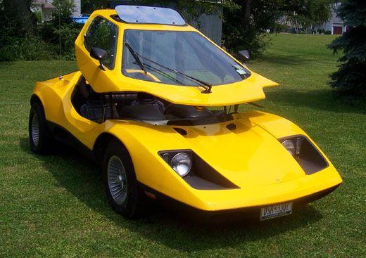 Sterling Kit Car Desirable Transport Pinterest Kit