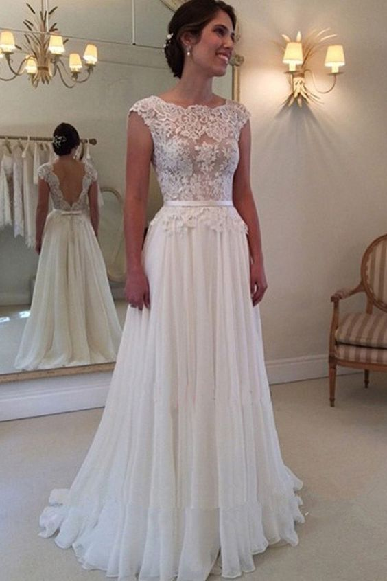 fall wedding dress rustic beach wedding vow renewal vow renewal dress