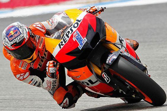 Fastest rider