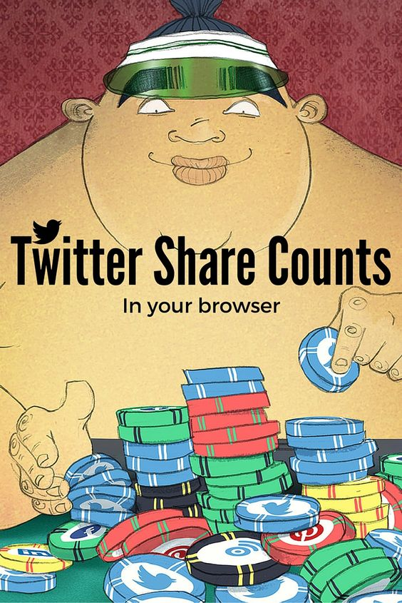 This Friday, 20th November 2015, Twitter will be retiring the share count figure on their buttons along with the associated API used to retrieve it. This means after Friday it will not be easy to see the number of times an article has been shared on Twitter. We know many of our users value this count, so we have been working on a new way of calculating and providing the number of Twitter shares.
