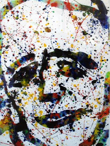 sam francis   Sam Francis Art for Sale